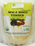100% Organic Maca Root Powder (Yellow / Mixed)