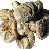 100% Organic Jumbo Turkish Figs, Retail Pack, Case - Indus Organics