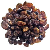 100% Organic Turkish Sultana Raisins, Retail Pack, Case - Indus Organics