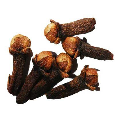 100% Organic Clove Whole (Premium Quality)