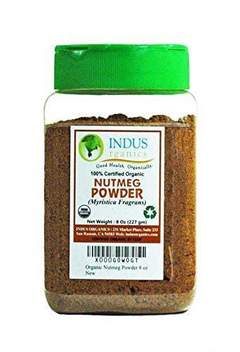 Nutmeg_powder_8 Oz_Jar