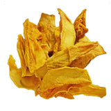 Indus Organic 100% Dried Mango Slices (2 Bags of 16 Oz), Raw, Sulfite Free, No Added Sugar, Freshly Packed - Indus Organics