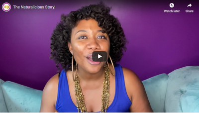 The Naturalicious Story!