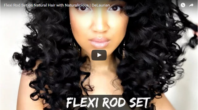 Tutorial: Sexy Beach Waves using Flexi Rods