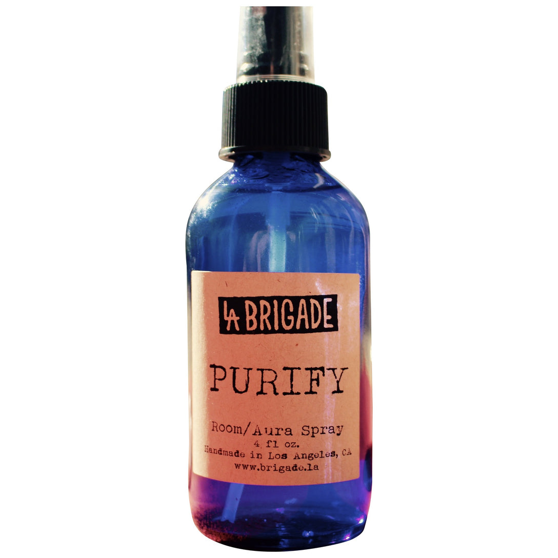 Purify Aura Spray