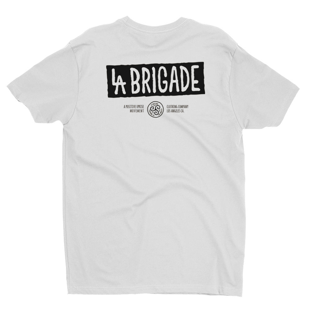 L.A Short Sleeve T-shirt
