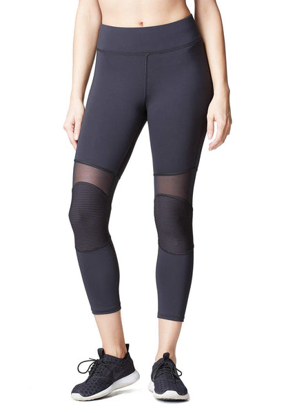 Michi Ballistic Leggings // HEMMVibes Blog