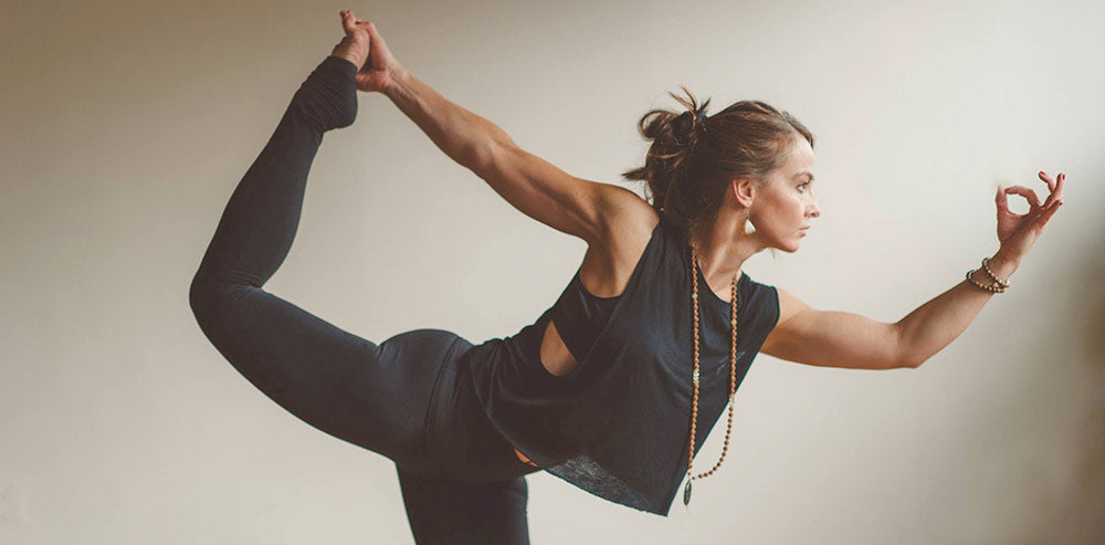 Kristin Jostad || Owner Of Yoga Passage