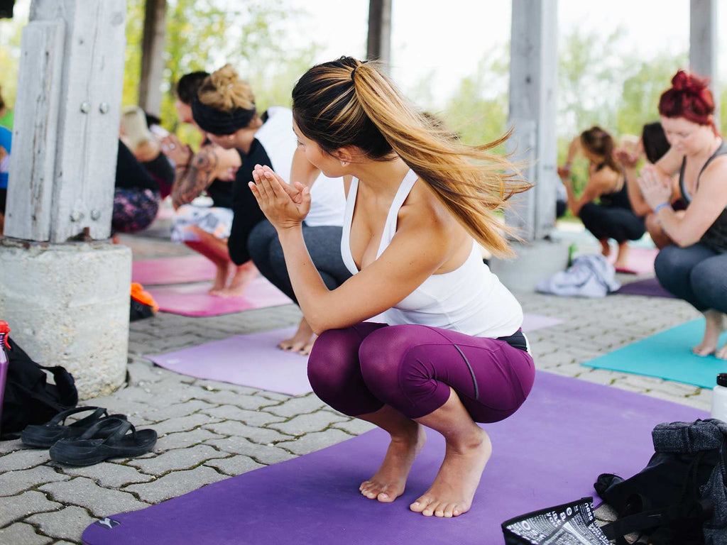 Prairie Love Festival // Yoga In YWG
