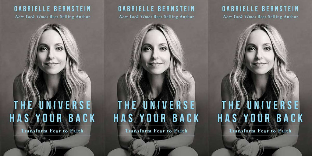 The Universe Has Your Back // 10 Books // HEMMVibes