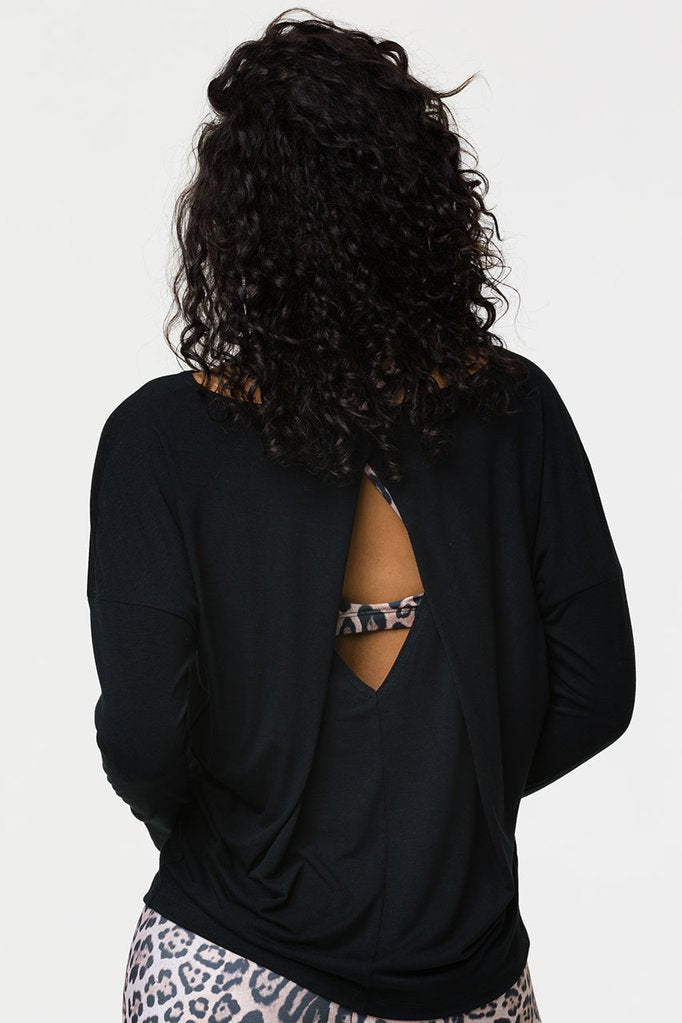Diamond Back Top