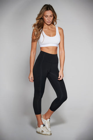 Bliss Crop Legging