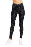 Zodiac Signs High Waist Legging