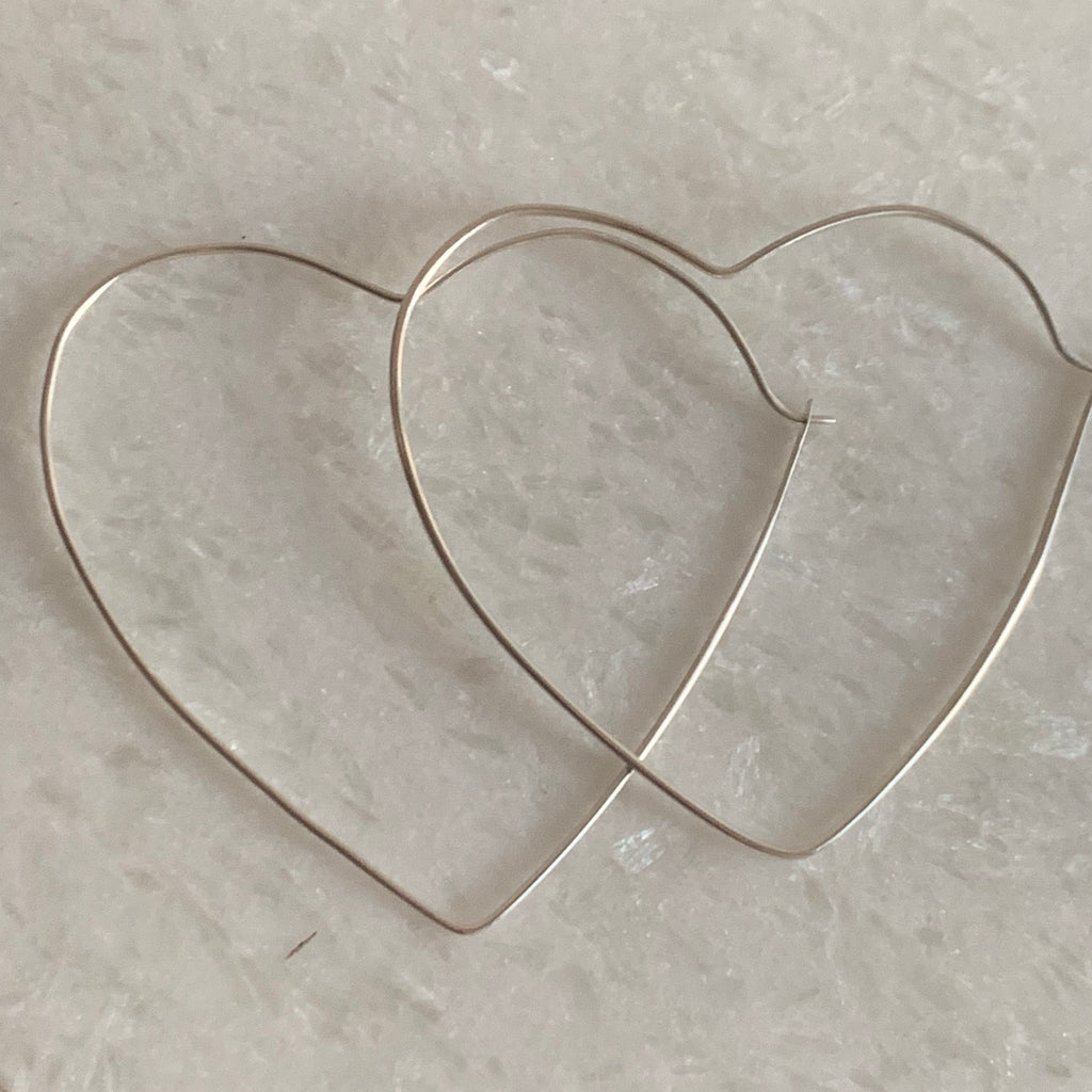 Big heart hoops