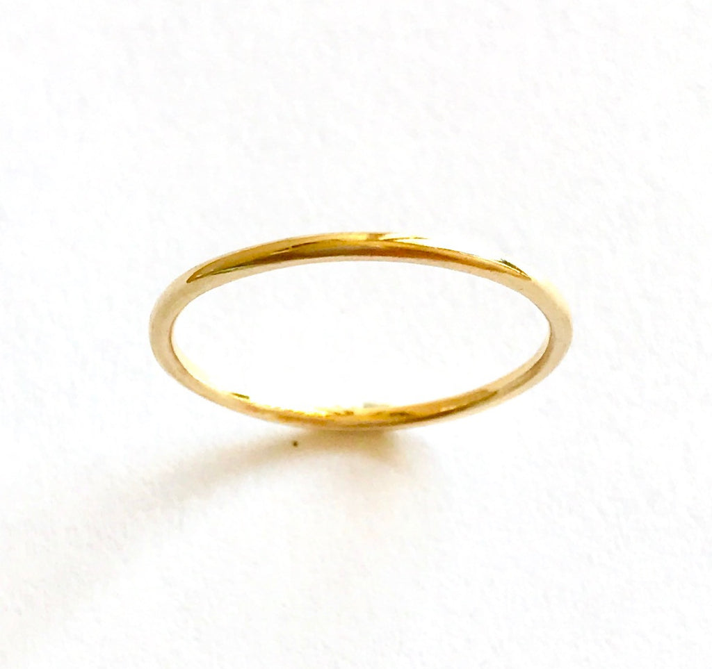 Single and Set of 3 stack rings