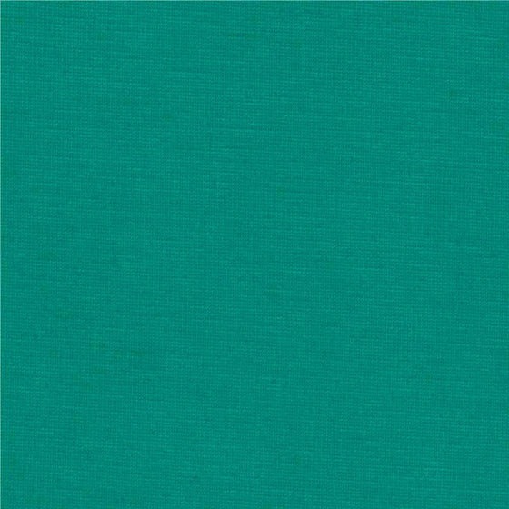 Emerald Green Modal Spandex Jersey Knit Fabric, 1 Yard - Raspberry Creek Fabrics