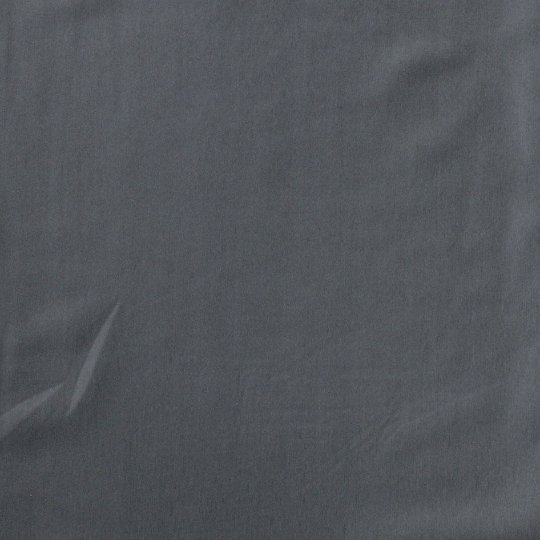 Solid Medium Grey 4 Way Stretch MATTE SWIM Knit Fabric - Raspberry Creek Fabrics