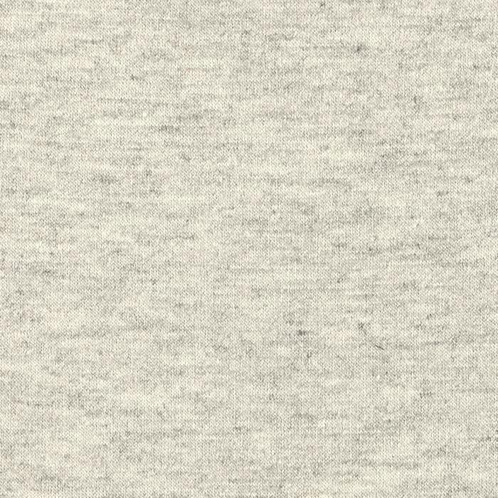 Heathered Oatmeal Modal Spandex Jersey Knit Fabric - Raspberry Creek Fabrics
