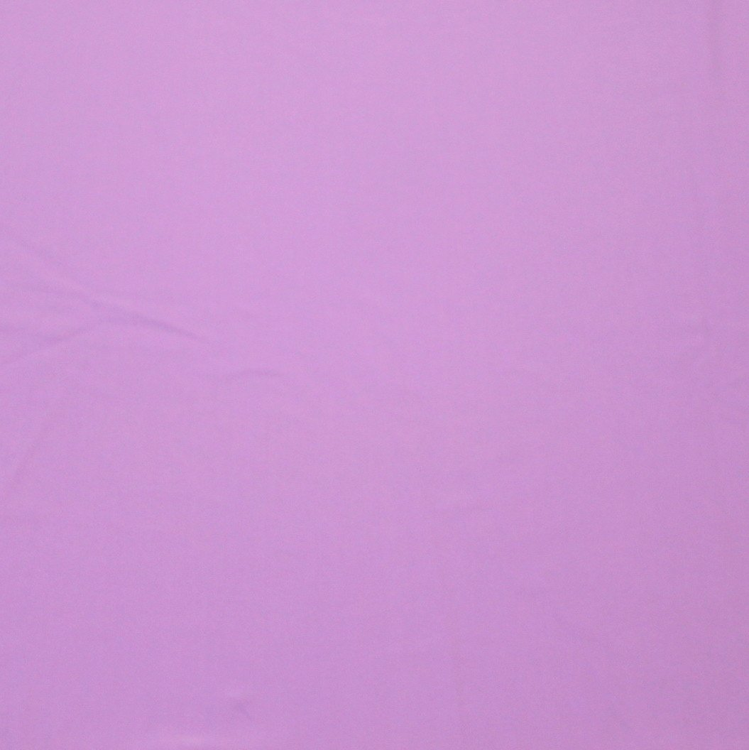 Solid Deep Lilac Purple 4 Way Stretch MATTE SWIM Knit Fabric - Raspberry Creek Fabrics