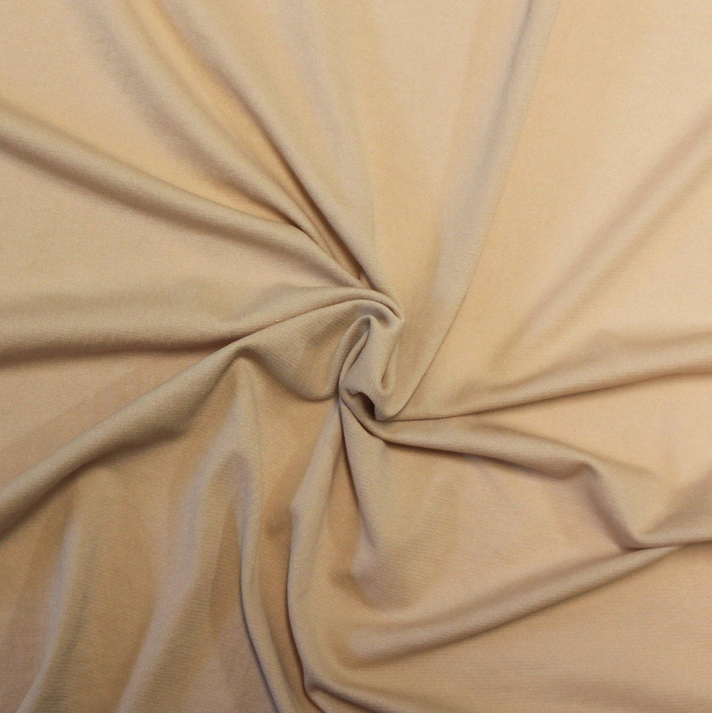 Beige Flesh Tone Swim Lining - Raspberry Creek Fabrics