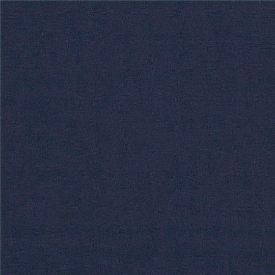 Light Navy Blue Modal Spandex Jersey Knit Fabric - Raspberry Creek Fabrics