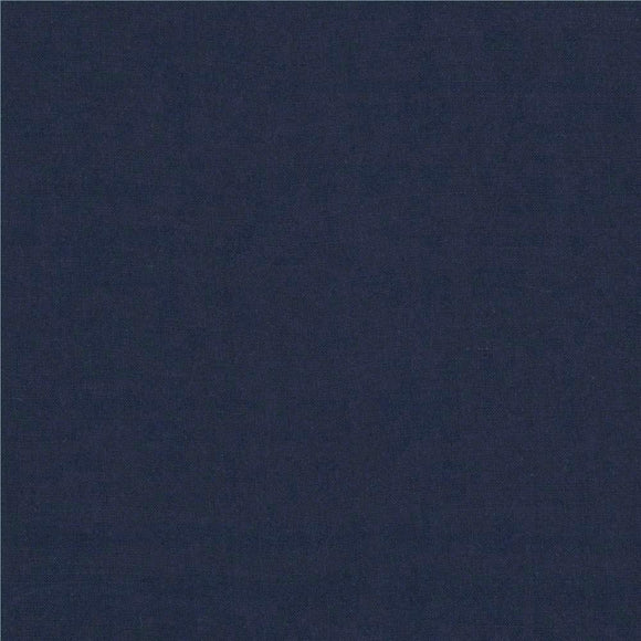 Light Navy Blue Modal Spandex Jersey Knit Fabric, 1 Yard