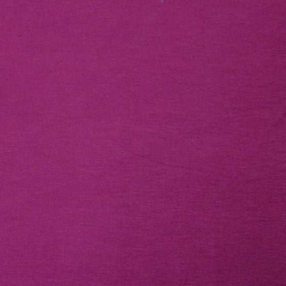 Bright Magenta Wine Ponte De Roma Knit Fabric, 1 yard
