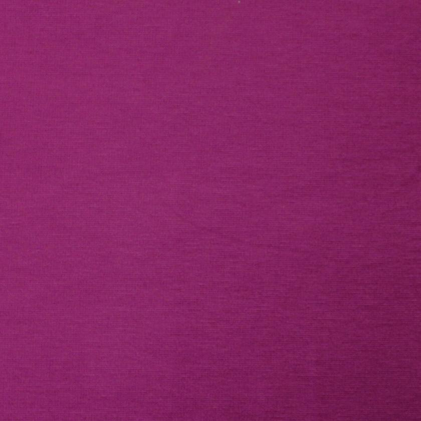 Bright Magenta Wine Ponte De Roma Knit Fabric, 1 yard - Raspberry Creek Fabrics