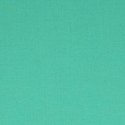 Solid Teal Seafoam Sueded Microfiber Woven Board Short Fabric, 1 Yard