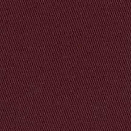 Bordeaux Burgundy Medium Weight Twill, Ventana Twill Collection by Robert Kaufman, 1 Yard