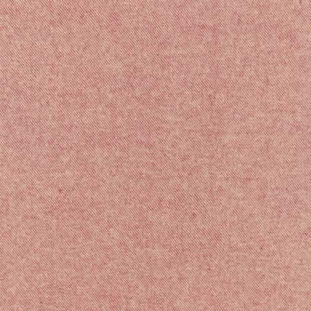 Cranberry Red Tweed Look Tahoe Flannel by Robert Kaufman, 1 yard - Raspberry Creek Fabrics