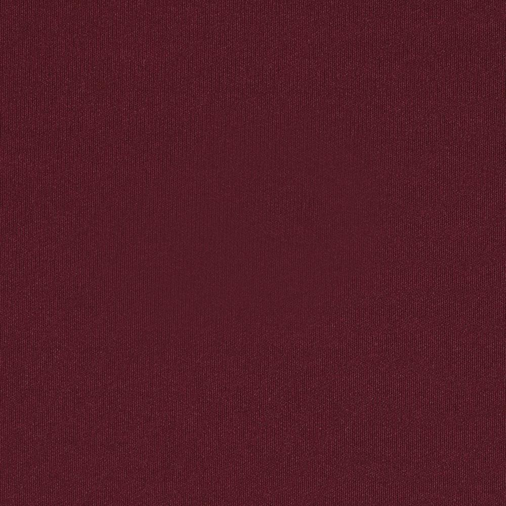 Solid Burgundy 4 Way Stretch 10 oz Cotton Lycra Jersey Knit Fabric - Raspberry Creek Fabrics