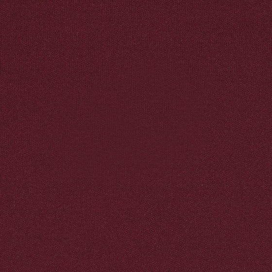 Solid Burgundy Red 4 Way Stretch 10 oz Cotton Lycra Jersey Knit Fabric, 1 Yard