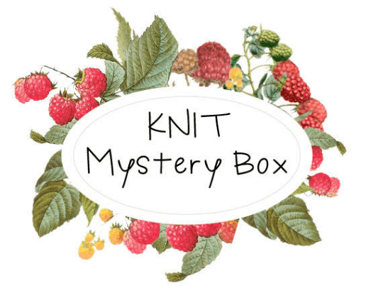 KNIT Fabrics Mystery Box - Raspberry Creek Fabrics