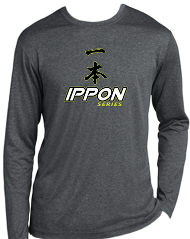IPPON Series Long Sleeve Shirts