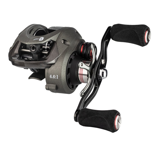 E-CAST EC-150 Series Baitcasting Reel