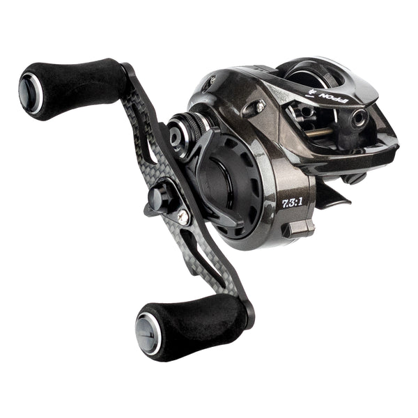 IPPON Series Flipping IPF100 Baitcasting Reel - PRE ORDER NOW! Shipping in mid June