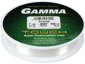 GAMMA Touch
