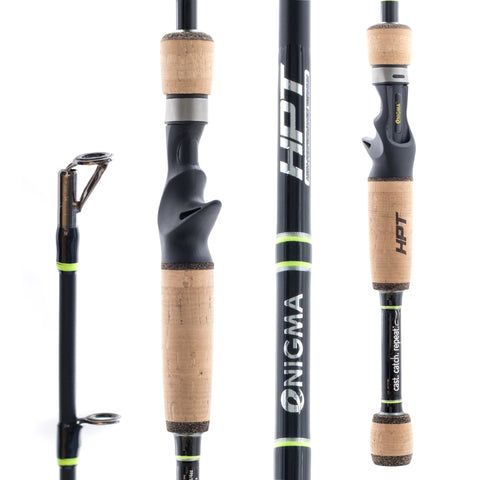 High Performance Titanium Gen2 Series - Casting- Pre Order Select Rods! Shipping 2nd week of Feb.