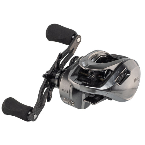 IPPON Series IP100 Baitcasting Reel - PRE ORDER NOW! Shipping in mid June