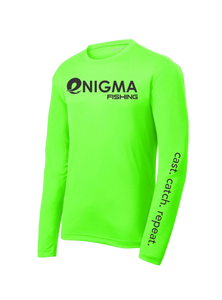 Green Pro Staff Performance Shirt