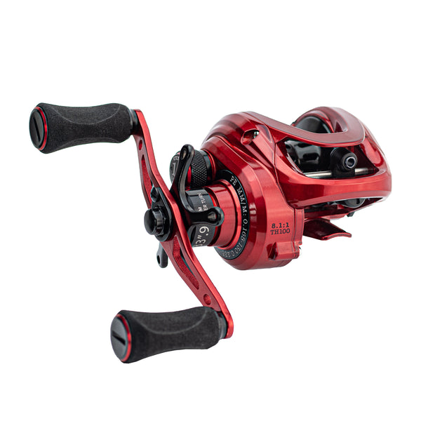 Torch TH-100 Baitcasting reel
