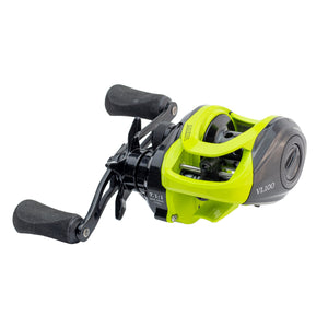 Valkyrie VL-100 Baitcasting Reel - Pre Order Select Reels! Shipping week of March 1st.