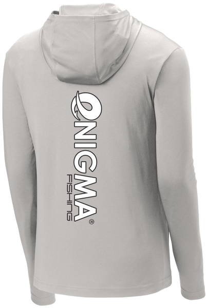 Enigma Hooded Performance Sun Shirt