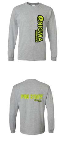 Pro-Staff Long Sleeve Shirt