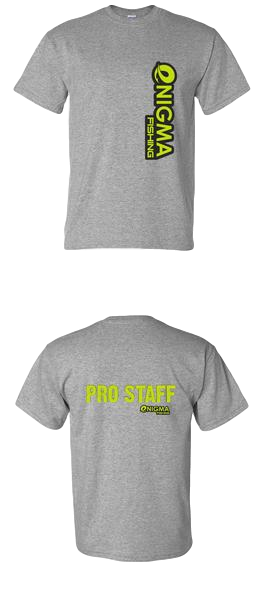 Enigma Fishing Pro-Staff Shirt