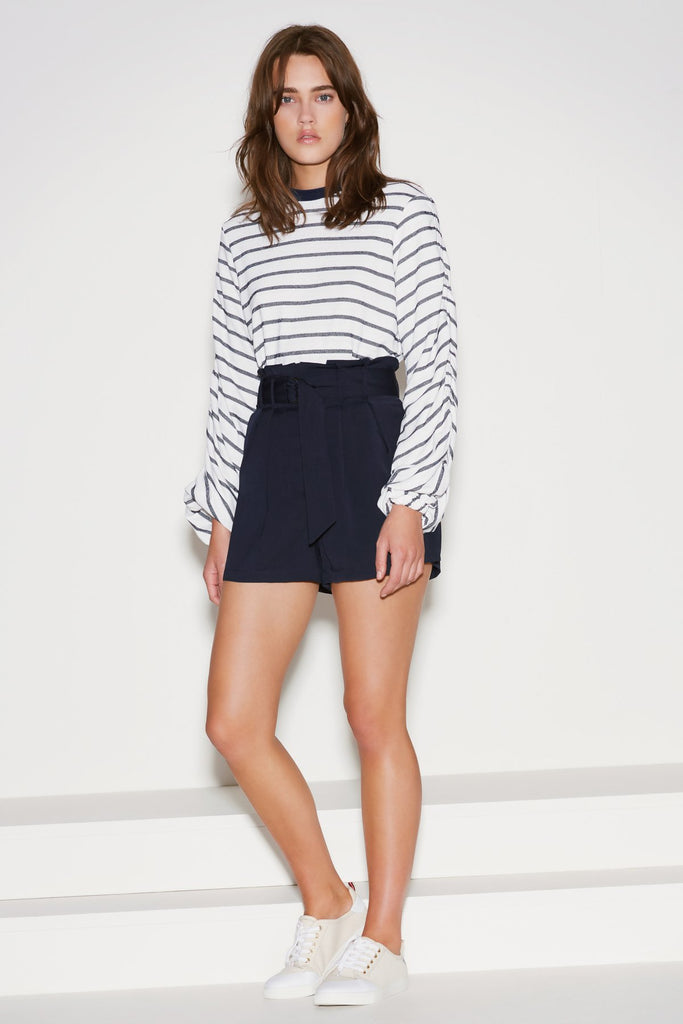 FAIRWAY SHORT navy