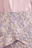 TOUR SKIRT lavender field