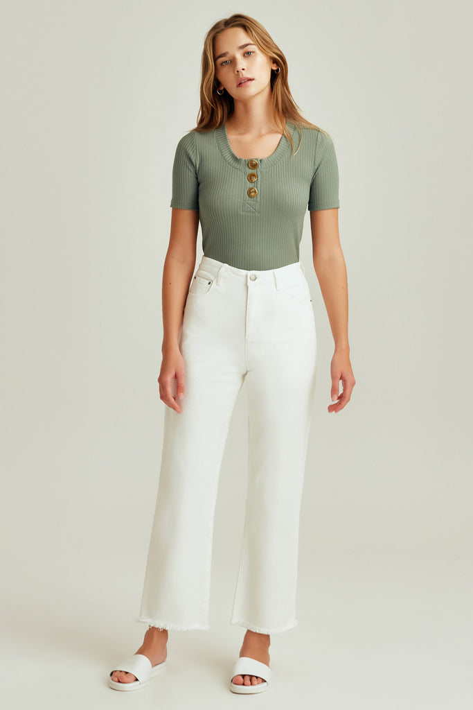 DUNES JEANS ivory