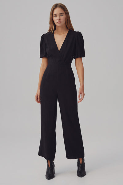 SIGNAL JUMPSUIT black